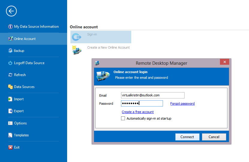Review: Devolution's Remote Desktop Manager Online Enables Global