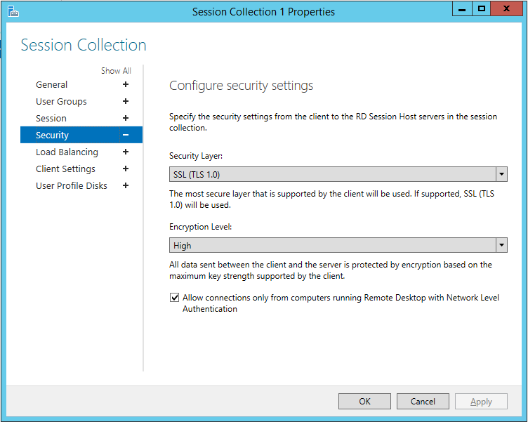 Windows 2012 r2 how to create a mostly seamless logon certs figure 2 yelopaper Image collections