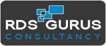 RDS Gurus Logo