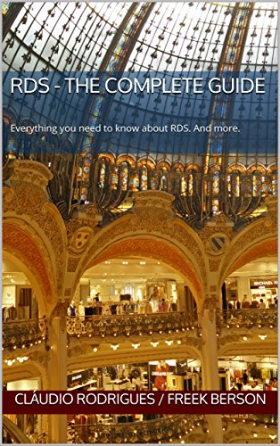 RDS - The Complete Guide